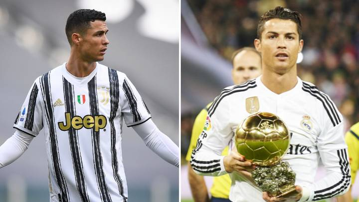 Cristiano Ronaldo Picks Two Players To Compete For Title Of Best In The World