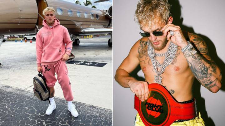 'Culture Vulture' Jake Paul Savagely Called Out By Former UFC Champion