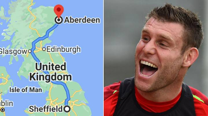 Manchester United Fan Pranked By Rival Supporters Into Driving 400 Miles To Meet Woman