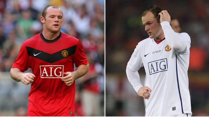 Wayne Rooney Lists The Three Clubs He Nearly Left Manchester United For In 2010