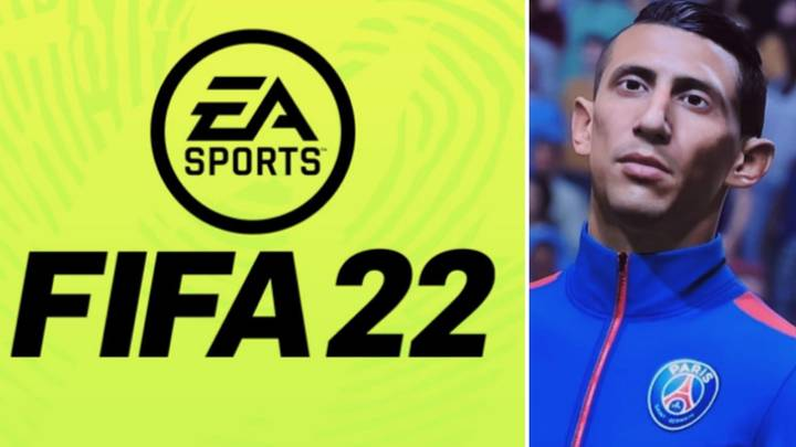 Leaks From FIFA 22 Closed Beta Show Host Of New Features For Upcoming Game