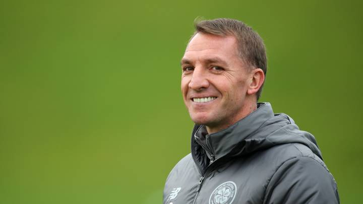 Brendan Rodgers Reportedly Set To Become Leicester City Manager