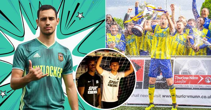 Ranking The UK's Biggest And Best YouTube Football Teams