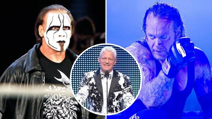 The Undertaker Vs Sting Showdown Would Be 'Exciting,' Says WWE Legend Jeff Jarrett
