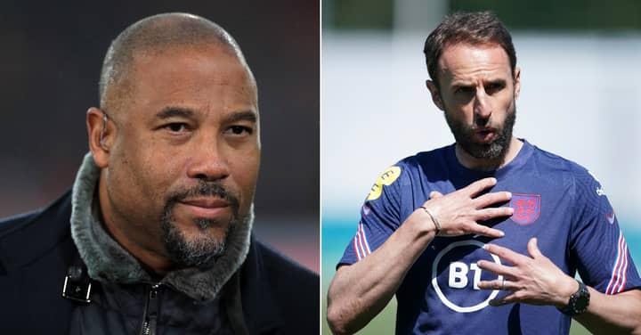 John Barnes Accuses Gareth Southgate Of 'Not Understanding How Complex Racism Is'
