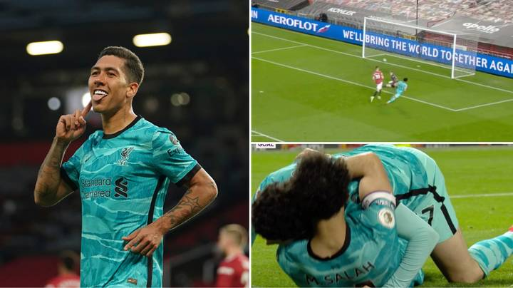 Liverpool Beat Manchester United 4-2 To Keep Champions League Qualification Dreams Alive