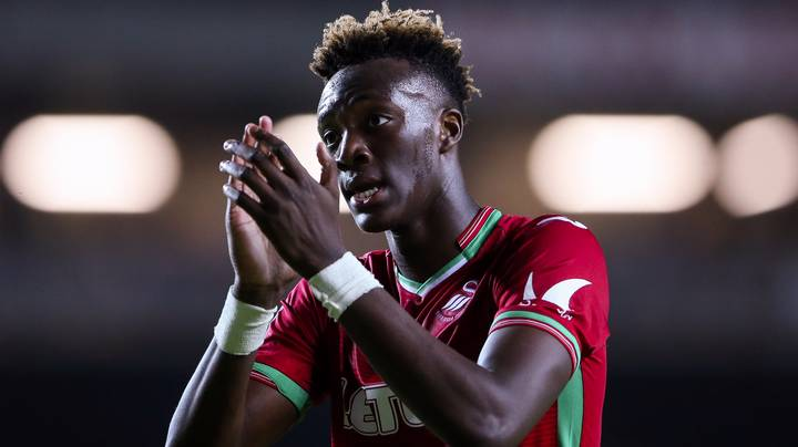 Chelsea Fans Won't Be Happy With Tammy Abraham's Loan Clause