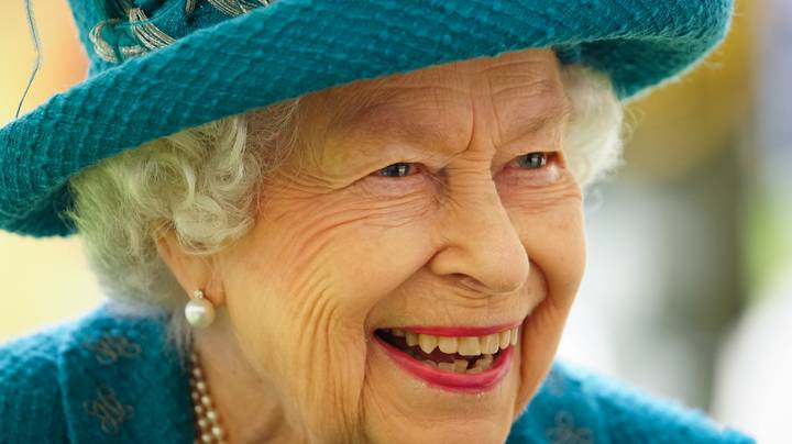 People Spot Hidden Message In Queen's Letter To Gareth Southgate