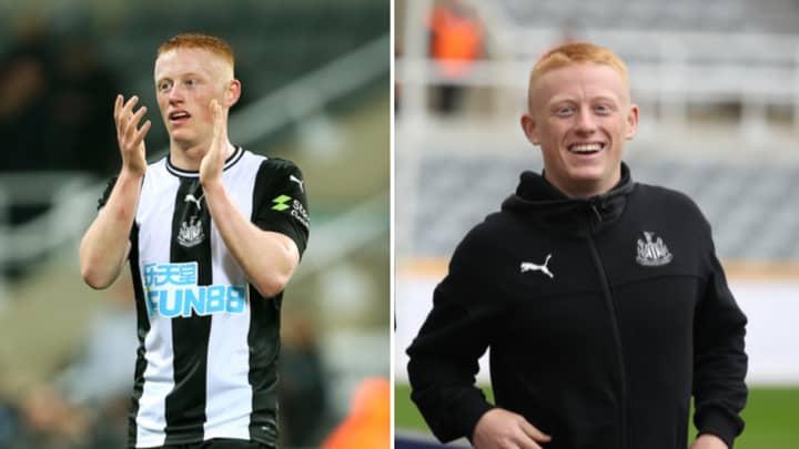 Newcastle United Hero Matty Longstaff Is Only On Modest £850-A-Week Wage