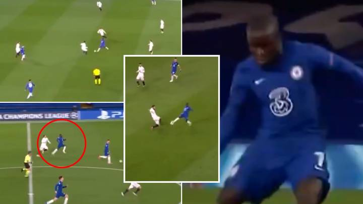N'Golo Kante's Superhuman Performance Against Real Madrid While Fasting Will Go Down In Champions League History