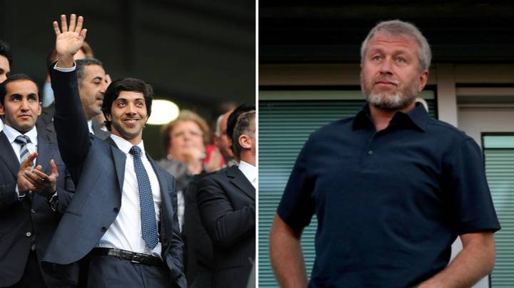 Premier League Club Owners Wealth Has Been Revealed