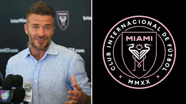 David Beckham's Inter Miami Set To Complete First Major Transfer