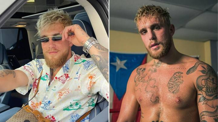 Jake Paul Sensationally Accused Of Using Steroids: 'I Definitely Think He's Going To Be On PEDs'