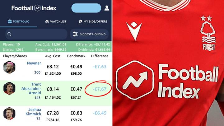 Thousands Of Football Index Investors Have Lost 'Life-Altering' Amounts Of Money