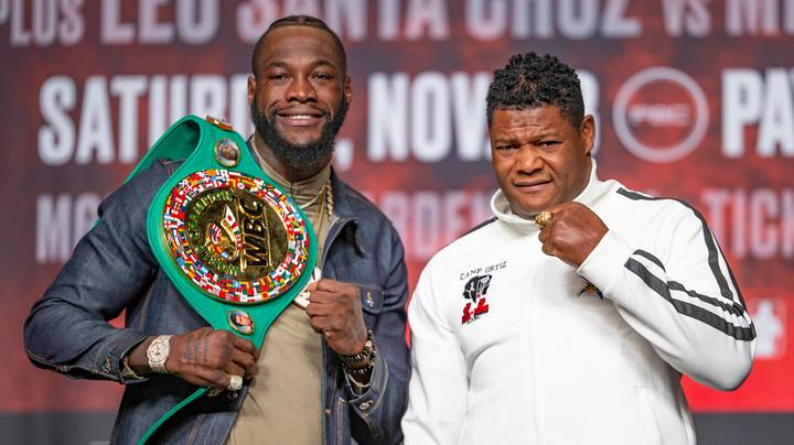Deontay Wilder vs Luis Ortiz: LIVE Stream And TV Channel Info For Heavyweight Clash