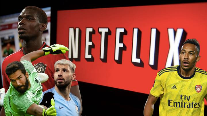 The Premier League Should Become 'The Netflix Of Football'