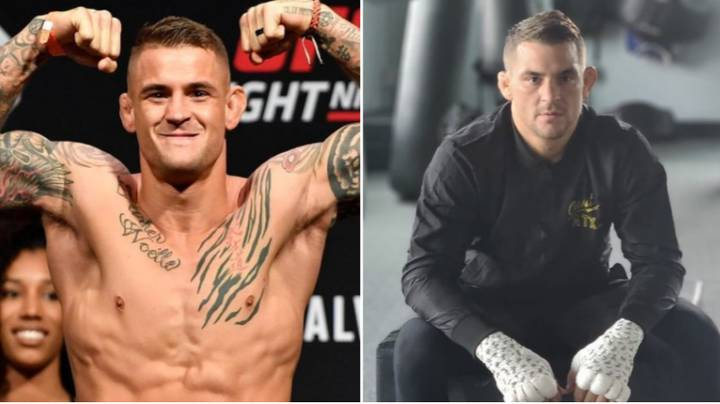 Dustin Poirier's UFC Career Earnings Revealed After Landing Conor McGregor Rematch