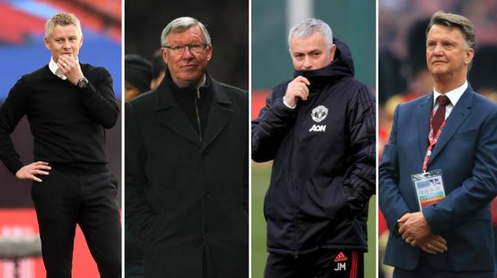 Manchester United's Summer Transfer Windows Ranked From Worst To Best
