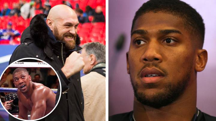 Tyson Fury Reckons Anthony Joshua's Boxing Career Is Over If He Loses To Andy Ruiz Jr