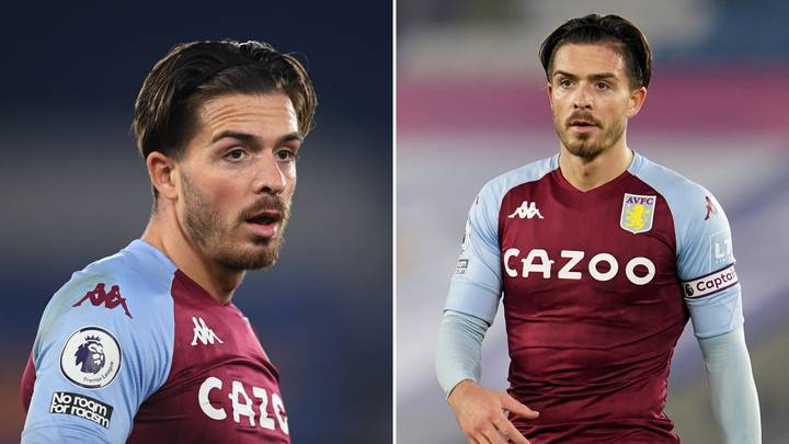 "Jack Grealish Is ""Holding Aston Villa Back"" And ""Needs Serious Coaching"""