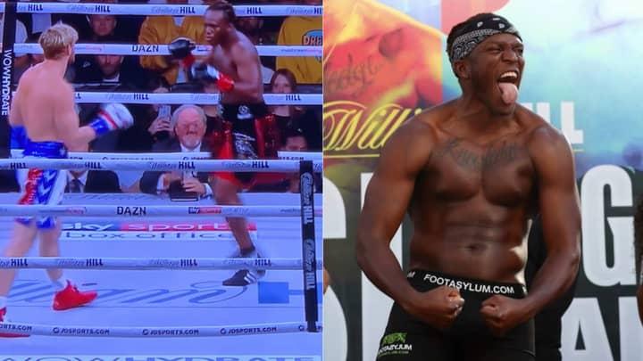 KSI Vs Logan Paul Result: KSI Edges Out YouTube Rival In Thrilling Rematch