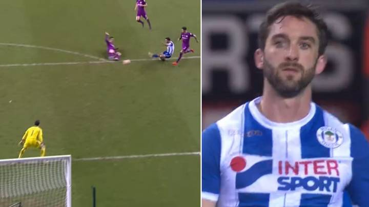 The Russian Commentary For Will Grigg's Goal Against Manchester City Is Everything