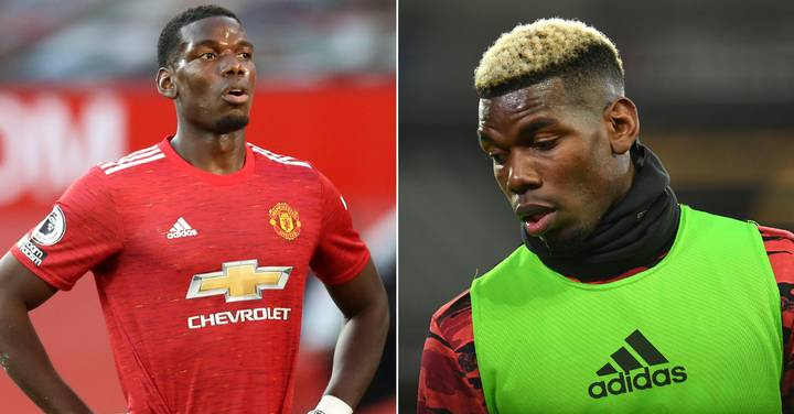 Paul Pogba Opens Up On Brutal Effects Of COVID-19 On His Performances