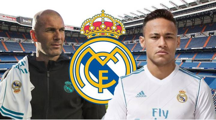 Real Madrid To Hijack Barcelona's Move For Neymar With €130m Plus Player Offer To PSG