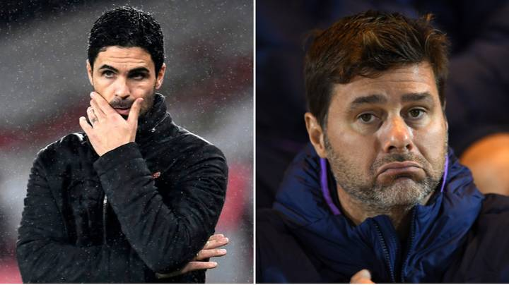 Arsenal Fan Demands Mikel Arteta To Get Sacked And Replaced By Mauricio Pochettino