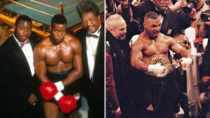 Hollywood Star Michael Jai White Agrees To Fight Mike Tyson 'For Free' And Says Bout 'Can Happen Next Week'