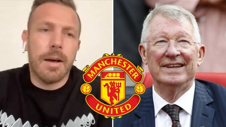 Craig Bellamy Reveals The Real Reason Why He Didn't Join Manchester United In 2003
