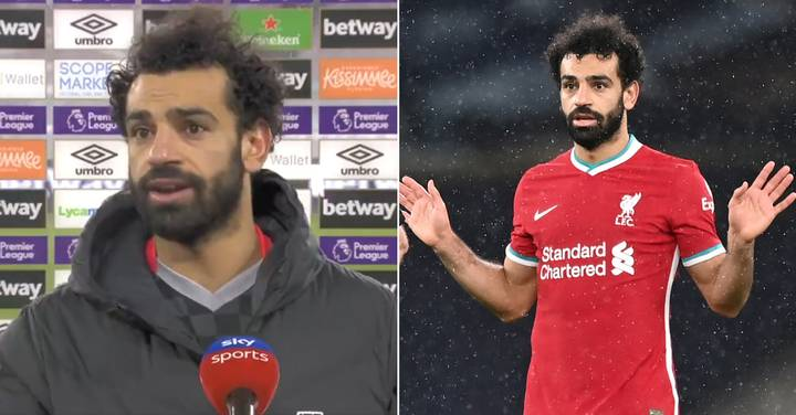Mohamed Salah Slams VAR As 'Killing The Game' After Liverpool Beat West Ham