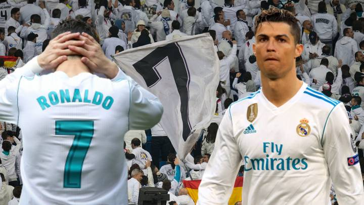 Real Madrid's Goal Ratio At The Bernabéu This Season Shows How Much They Miss Ronaldo