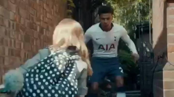 BT Sport Advert Has Dropped And It's Absolute Gold