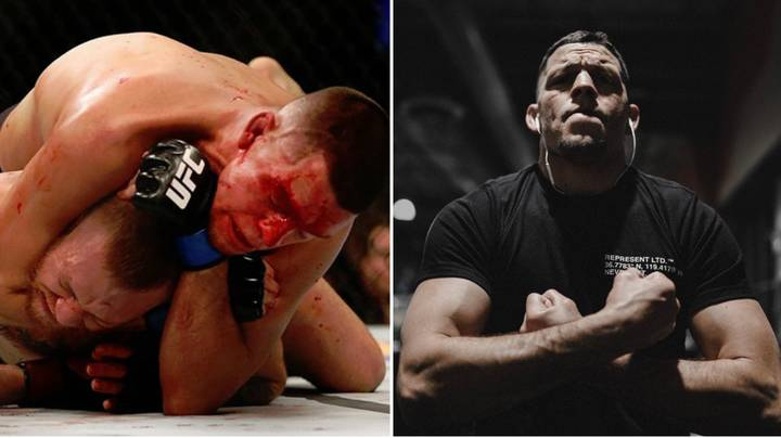Nate Diaz Brutally Rips Conor McGregor And Khabib In One Savage Post
