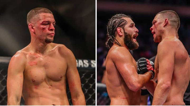 Suspensions Handed Out For UFC 244, Nate Diaz Comes Off Worse After Controversial Loss