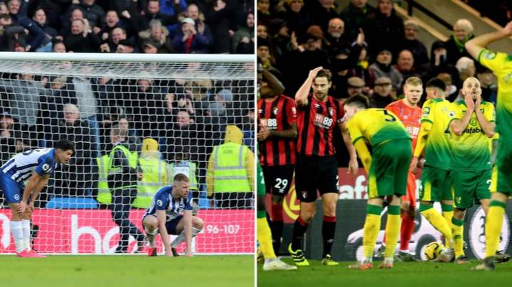 Bottom Six Could Scupper Project Restart With Clubs Split On Relegation