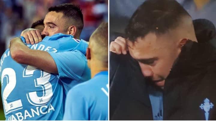 Iago Aspas Turned Down China Mega Offer To Help Keep Celta Vigo In La Liga
