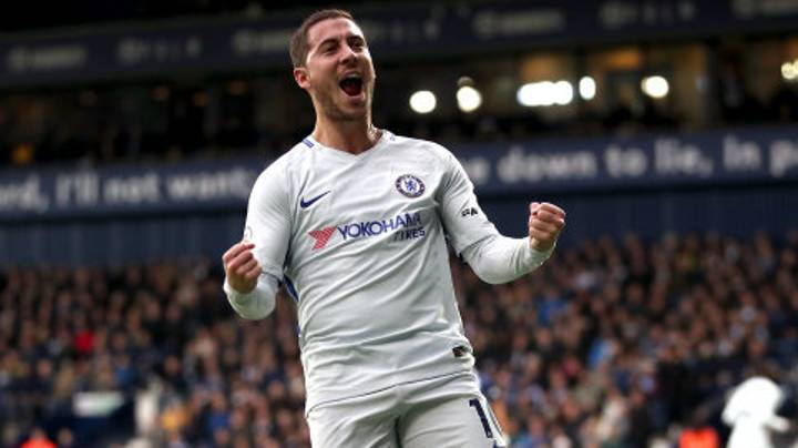 Chelsea Could Unite All Three Hazard Brothers At Stamford Bridge