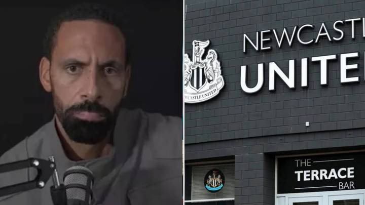 Rio Ferdinand Names The Three Premier League Stars That Newcastle Should Sign First After Takeover