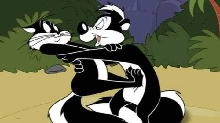 Looney Tunes Character Pepe Le Pew Removed From LeBron James' Space Jam Sequel