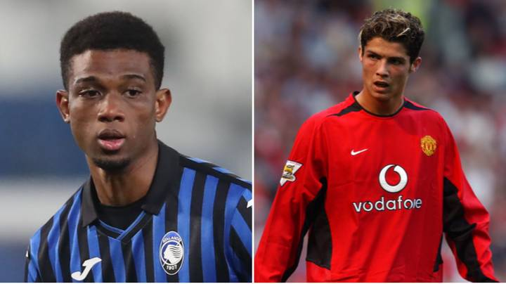 'Amad Diallo Can Be Manchester United's New Cristiano Ronaldo'