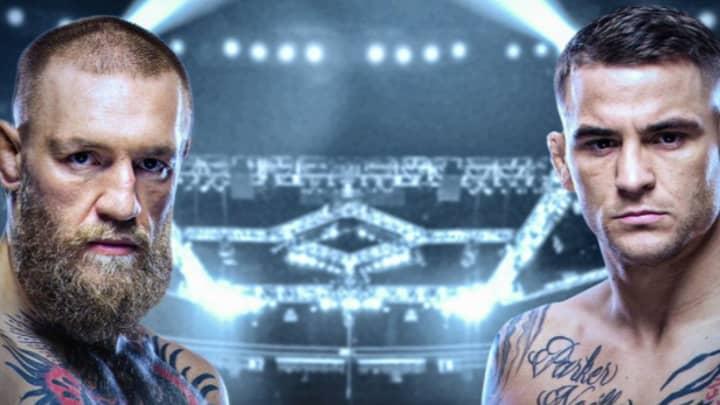 Conor McGregor Announces Charity Bout Against UFC Star Dustin Poirier