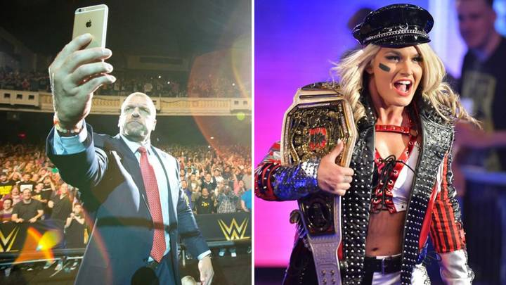 Triple H Praises NXT UK Superstars After Sensational TakeOver: Cardiff Show