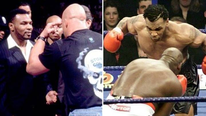 Boxing Legend Mike Tyson's Earnings From Major Fights And Other Appearances Revealed