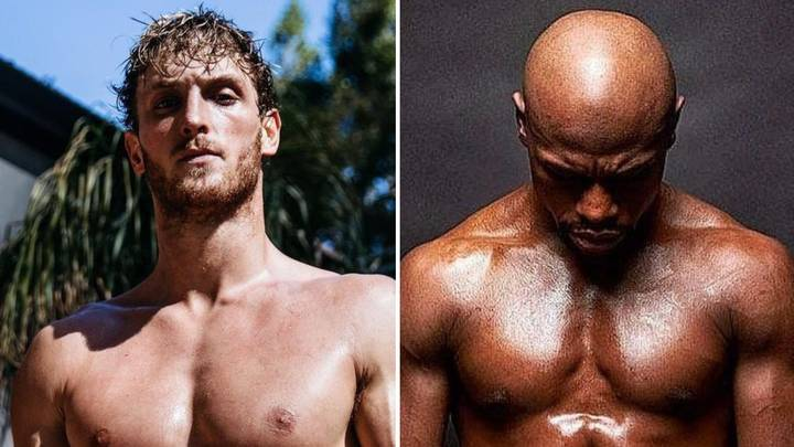 Floyd Mayweather Vs Logan Paul Fight Officially Rescheduled For 6th June In Miami