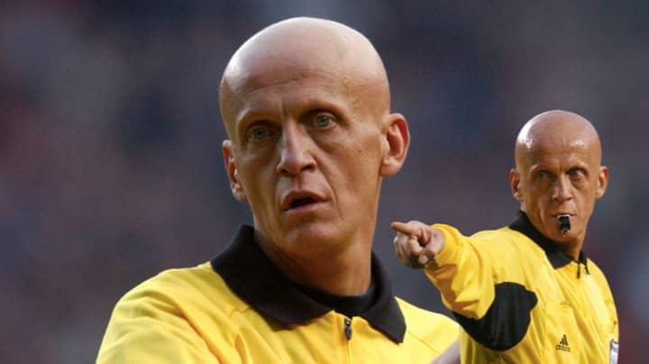 Pierluigi Collina: The Greatest Referee In Football History