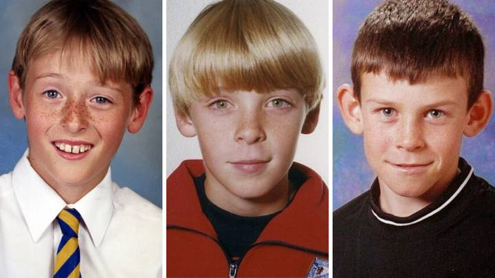 QUIZ: Can You Name These Famous Footballers From Their Childhood Photo?