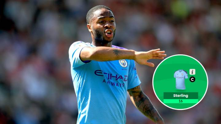 Raheem Sterling Apologises To Fantasy Football Players Who Captained Him