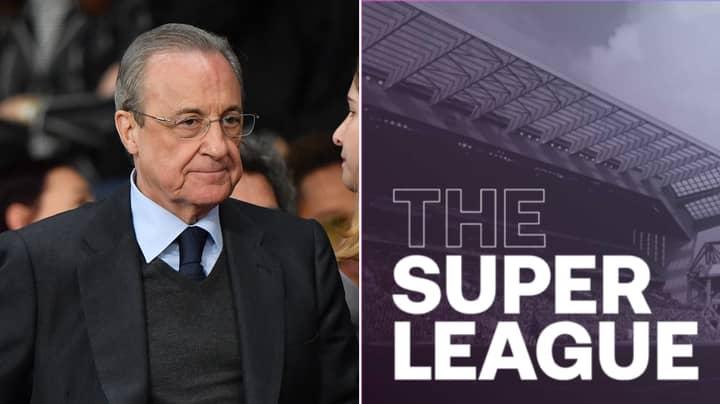 European Super League Release Statement After Premier League's 'Big Six' Pull Out